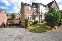2 bed End of Terrace home for sale in 3 Meadow Walk, Brackla...