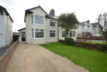 3 bed semi detached property in 91 Ewenny Road, Bridgend...