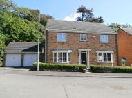4 bed Detached home in 7 Parc Bronhaul...