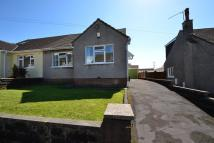Semi-Detached Bungalow for sale in 6 Mayfield Avenue...