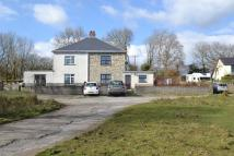 3 bed Farm House for sale in 2 Bryn Du, Hendre Road...