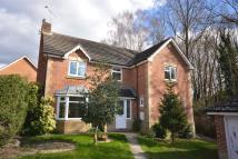 4 bedroom Detached home for sale in Cowslip Road, Broadstone...