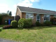 Sopwith Crescent Semi-Detached Bungalow for sale