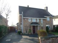 4 bed Detached home for sale in Corfe Way, Broadstone...