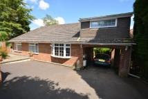 Chalet for sale in Burbidge Close...