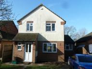 3 bed Detached home for sale in Cogdean Close...