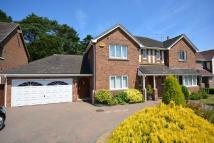 4 bed Detached home in Portmore Close...