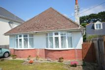 Detached Bungalow for sale in Corfe View Road...