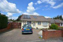 Highmoor Road Detached Bungalow for sale