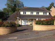 4 bed Detached property for sale in Whitchurch Avenue...