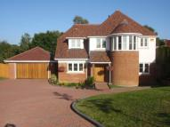 4 bedroom Detached home for sale in Portmore Close...