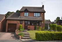 4 bed Detached home for sale in Westham Close, Poole...