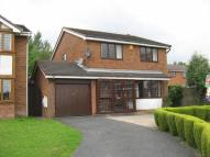 4 bed Detached property to rent in Windermere Drive...