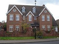 Detached house in Eider Drive, Apley...
