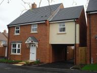 Detached property to rent in Elmwood Road, Arleston...