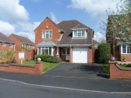 property to rent in Hereford Drive, Priorslee, Telford