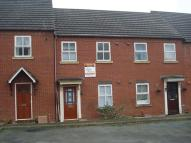 2 bedroom Terraced property in Fieldfare Way Aqueduct...