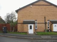 1 bed Terraced house in Conroy Drive, Dawley...
