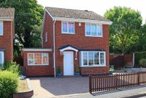 3 bedroom Detached home for sale in Walker Crescent...