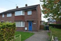 3 bedroom semi detached property to rent in Sandford Avenue...