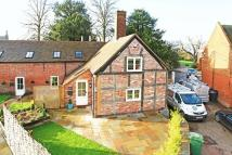 Detached house to rent in Church Road Wrockwardine...