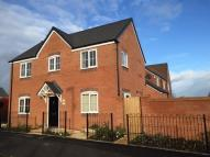 3 bed new home in Woodlands View...