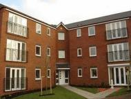 Flat to rent in Moorhouse Close...