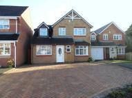 3 bed Detached house in Calluna Drive, Priorslee...