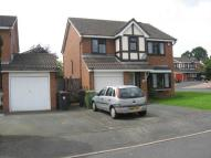 Detached home in Firecrest Drive, Apley...