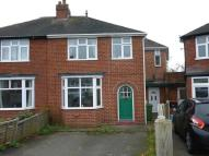 3 bedroom semi detached property to rent in Nevil Road, Wellington...