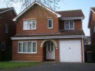property to rent in Hedingham Road, Leegomery, Telford