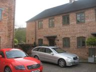 3 bedroom Terraced property to rent in Reynolds Wharf, Coalport...