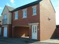 2 bed Apartment to rent in The Nettlefolds, Hadley...