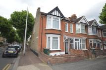 4 bedroom End of Terrace house for sale in Hatherley Gardens...