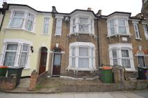 Terraced home for sale in Third Avenue, London, E12
