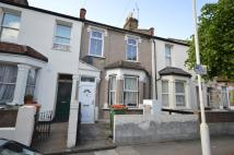 Halley Road Terraced house for sale
