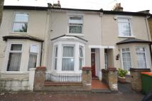 2 bedroom Terraced home in Jephson Road, London, E7