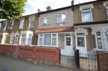 Terraced home in ROSEBERY AVENUE, London...