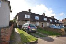 2 bedroom End of Terrace house in Tilney Road, Dagenham...