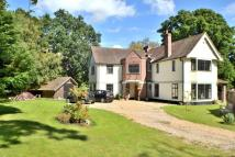 4 bed Detached property for sale in Garden Close Lane...