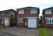 3 bedroom Detached house in Winston Way, Thatcham...