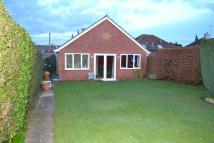 Bungalow in Gordon Road, Thatcham...