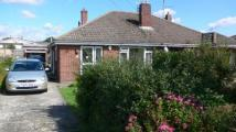 Bungalow for sale in Westfield Road