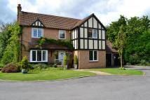 4 bedroom Detached house in Hurford Drive, Thatcham...