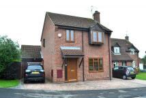 3 bedroom Detached property for sale in Bolingbroke Way...