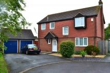 4 bed Detached house for sale in Scrivens Mead, Thatcham...