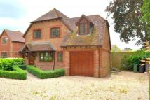 Detached property for sale in Church Gate, Thatcham...