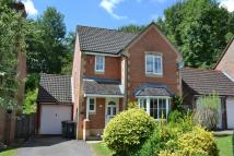 3 bedroom Detached property for sale in Violet Grove, Thatcham...
