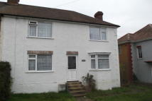property to rent in Cedar Road, Strood