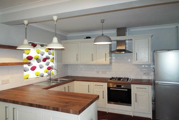 3 Bedroom House To Rent In Tivoli Gardens Gravesend Da12